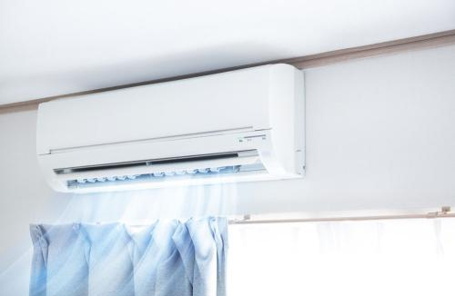 识别人体与房间的温度