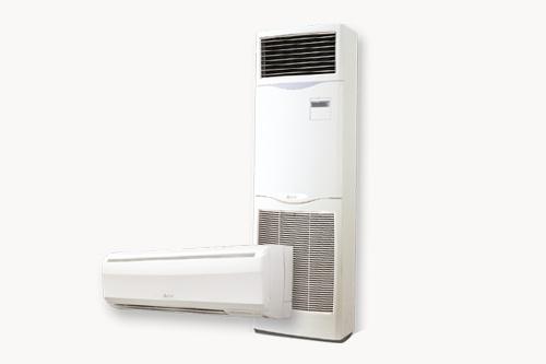 商用空调系列--壁挂机MSD-AAK3 系列/柜机PS(H)-JAKT3 系列